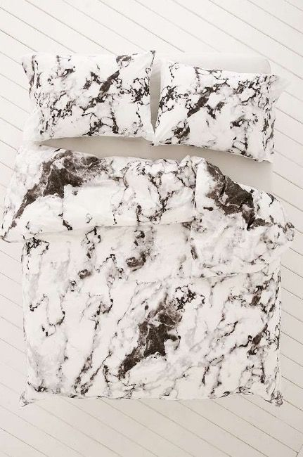 This is the most popular duvet set at Urban Outfitters