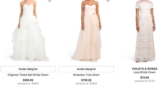 TJ Maxx Just Launched A Bridal Line Where To Buy The Best - Tj Maxx Wedding Dress