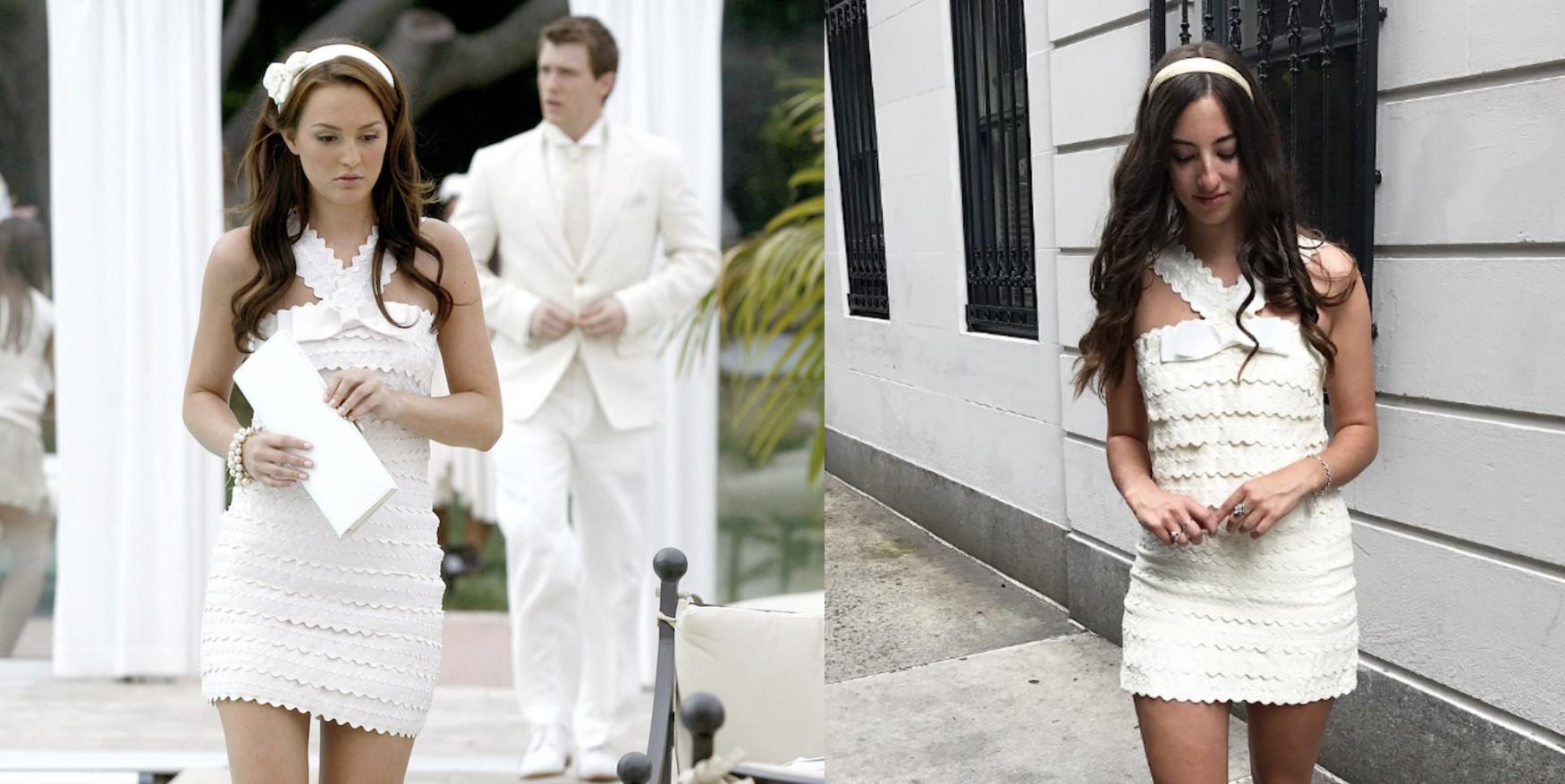 White Summer Dresses For Women