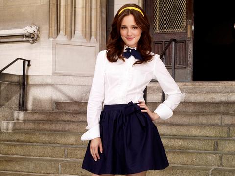 I Dressed Like Blair Waldorf For A Week In Honor Of Gossip Girl