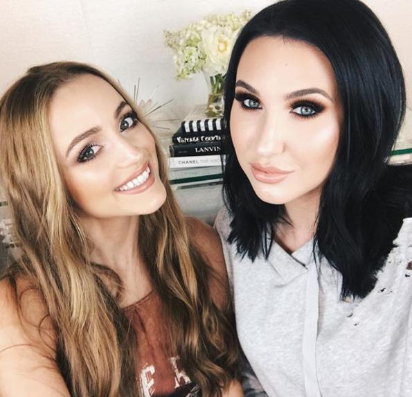 Beauty YouTuber Kathleen Lights Under Fire for Racist