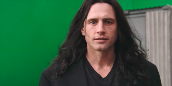 James Franco's New Movie Is Gonna Be His Craziest (and Greatest) Movie Yet