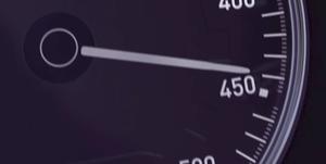 Bugatti Chiron gon 273 mph
