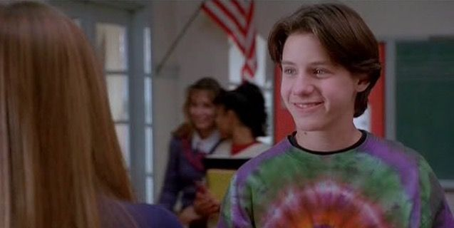 This is what Max Dennison from Hocus Pocus looks like now