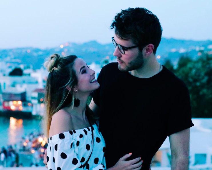 Zoe sugg and alfie deyes dating nake