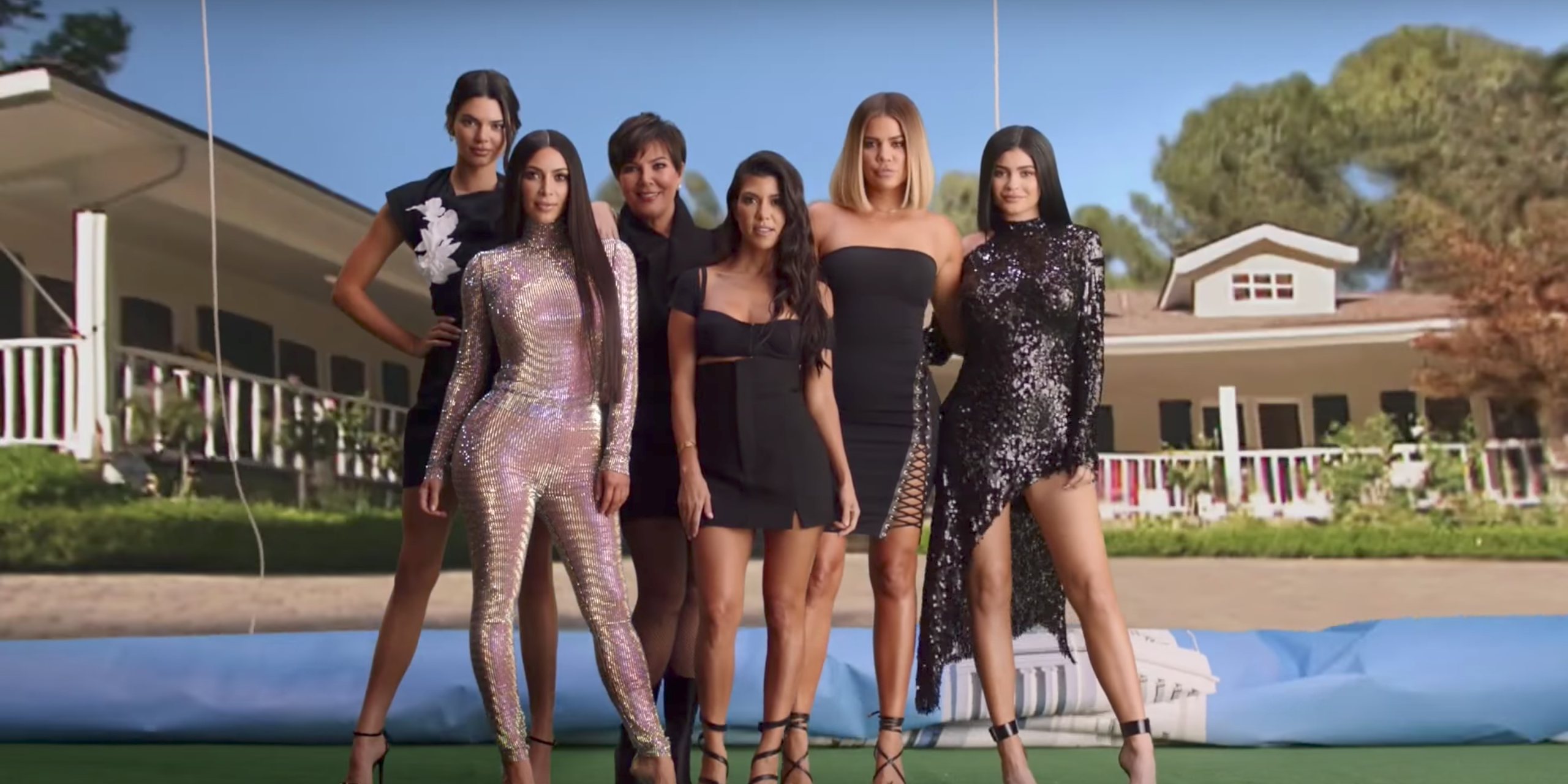The Fake Home from 'Keeping Up with the Kardashians' Just Sold for MILLIONS