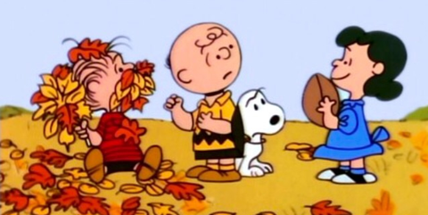 when is charlie brown halloween on tv 2020