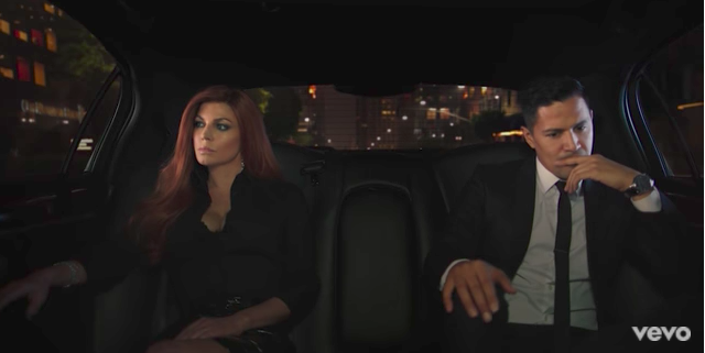Fergie's Music Video About How Hard It Is to Be in a Celebrity Relationship Is Heartbreaking