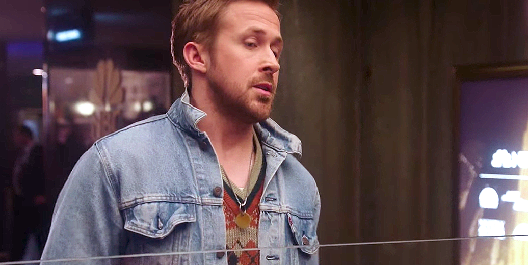 Your Imaginary Boyfriend Ryan Gosling's 'SNL' Promo Is Predictably Perfect