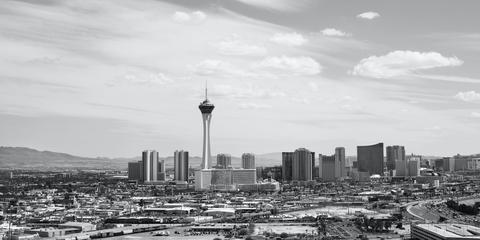 Cityscape, Urban area, Metropolitan area, White, City, Daytime, Sky, Skyline, Metropolis, Black-and-white,