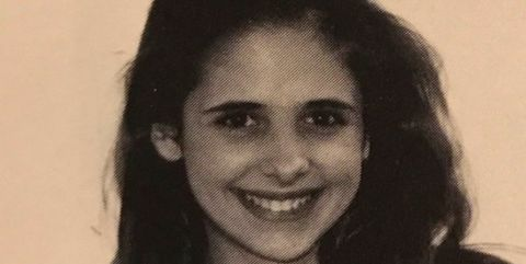 Sarah Michelle Gellar, teenager, fundraising, Puerto Rico