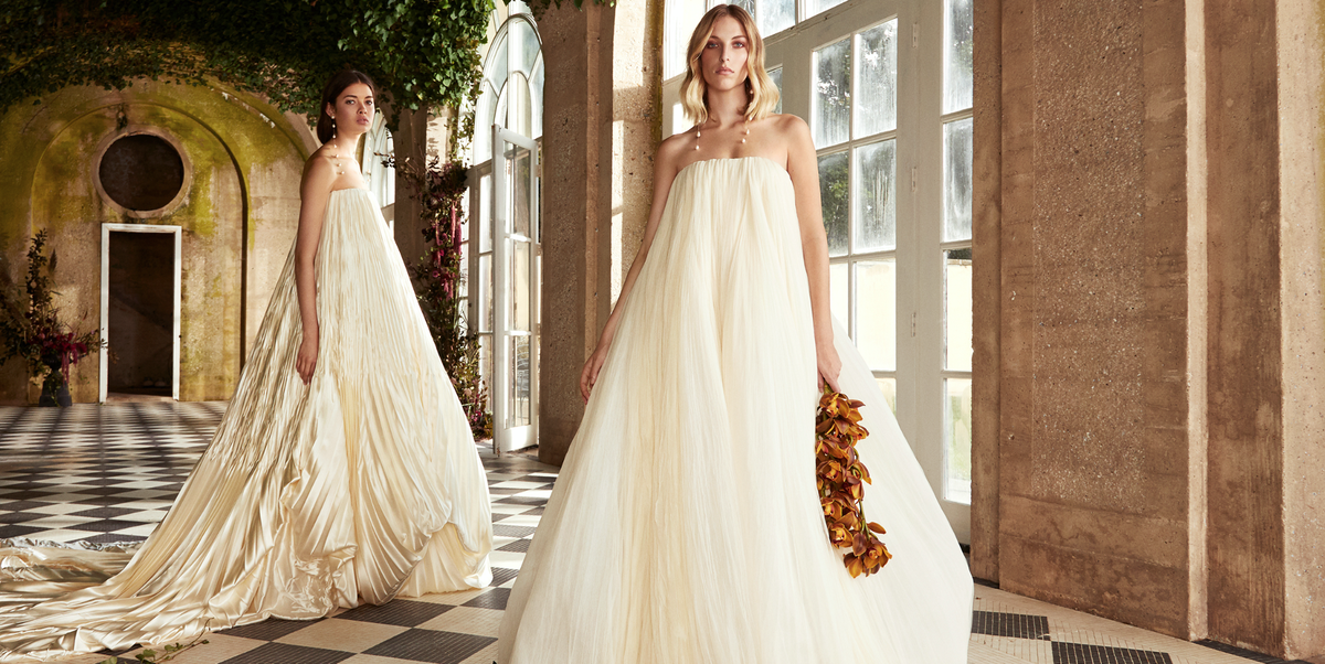 The Best New Bridal Gown Designers