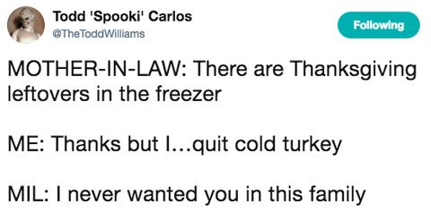 Funny Thanksgiving Memes Thanksgiving Day Jokes