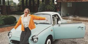 The story behind Zoella's new car will leave you seething with jealousy