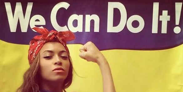 Girl Power Quotes Cool 32 Inspiring Af Feminist Quotes That'll Give You All The Feels