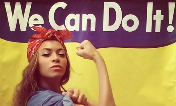 32 Inspiring AF Feminist Quotes Thatu0027ll Give You All The Feels