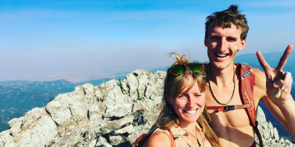 Renowned Climber Kills Himself After His Girlfriend Dies In an Avalanche