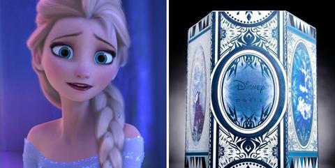 Mally Beauty Frozen