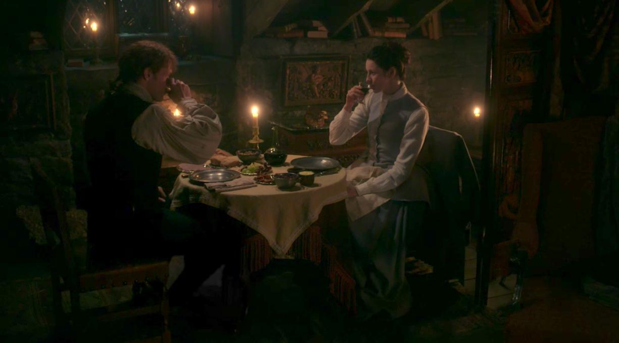 Outlander episode 6
