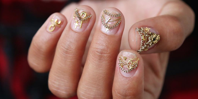 Manicure inspiration from the most famous nail artist in seoul prinsesfo Gallery