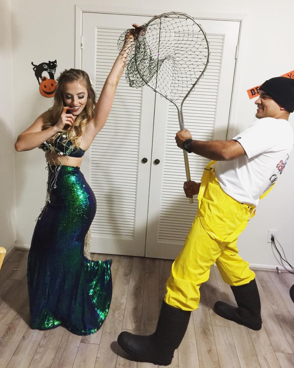 The 23 Most Relationshipgoals Couples Costumes Of 2017