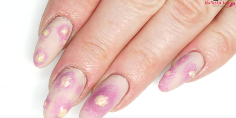 I Refuse to Accept That Pimple Popping Nails Are a Thing, But Here