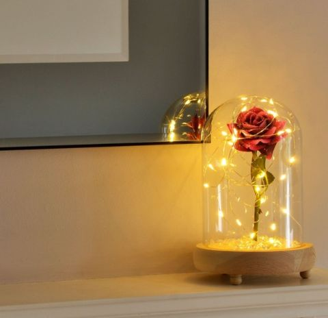 Primark S Beauty And The Beast Light Makes The Perfect