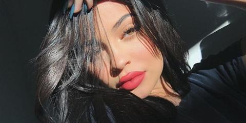 Hair, Face, Lip, Eyebrow, Black hair, Beauty, Nose, Skin, Cool, Hairstyle,