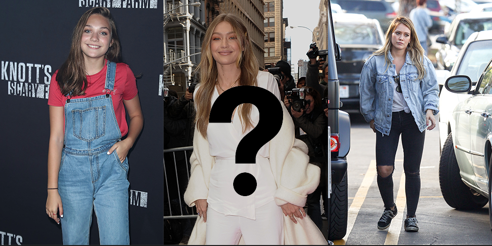 Who's Your Celeb Style Twin?