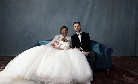 4163ad622731 Best Celebrity Wedding Dresses - The Most Stunning Celebrity Wedding ...