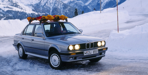 e30 3 series bmw 325ix