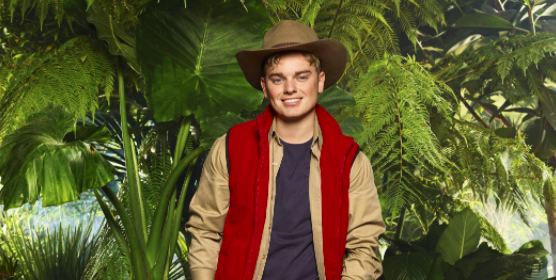 Is this why Jack Maynard left the I'm A Celeb jungle?