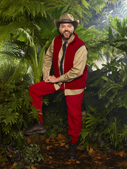 Meet the two new I'm A Celeb contestants heading into the jungle