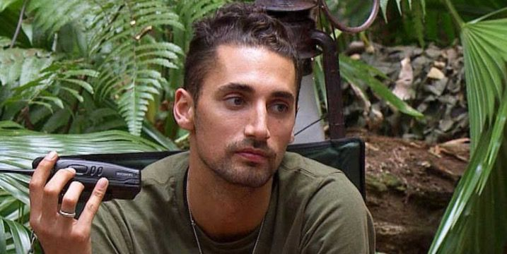 This is what it's ACTUALLY like to go on I'm A Celebrity... Get Me Out Of Here!