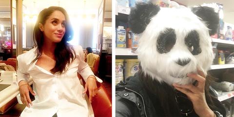 Fur, Selfie, Nose, Photography, Ear, Companion dog, Black hair, Long hair, Brown hair,