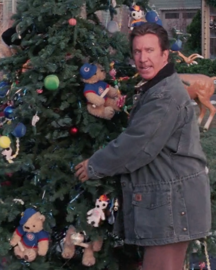 "Watch Now Christmas with the Kranks Memorable Quote: ""You're skipping Christmas! Isn't that against the law?""- Spike Frohmeyer Keywords: Jamie Lee Curtis, Tim Allen, Sun tan, Avoid Christmas"