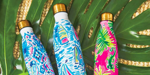 Lilly Pulitzer Swell