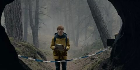 Netflix's Dark is the new Stranger Things-esque show everyone is talking about