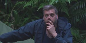 The heartbreaking reason Iain Lee decided to take part in I'm A Celebrity