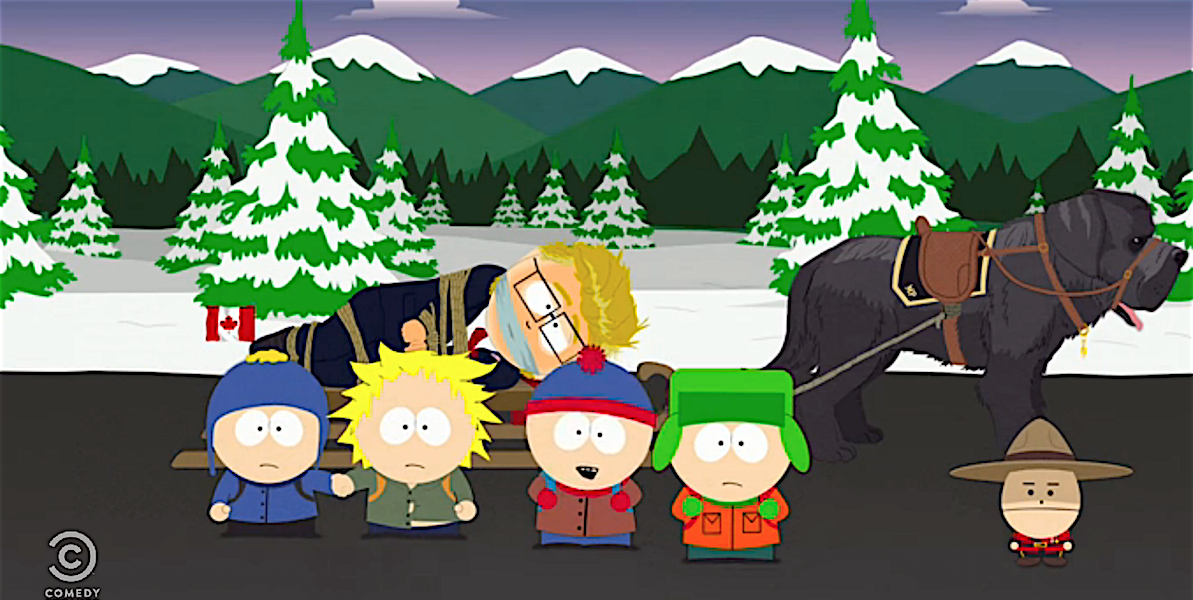 South Park Finally Crossed the Line in Its Season 21 Finale
