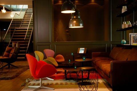 Cheap hotels in Amsterdam | Cheap hostels Amsterdam