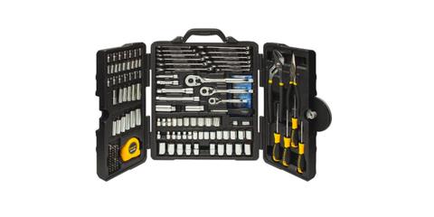 Bag, Set tool, Tool, Luggage and bags, Toolbox,