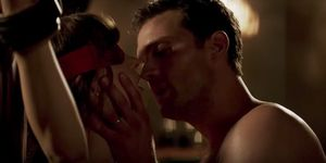 Everything you need to know about Fifty Shades Freed