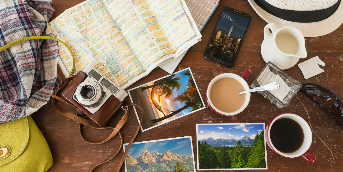 7 Ways You Can Travel (Almost) for Free in 2018