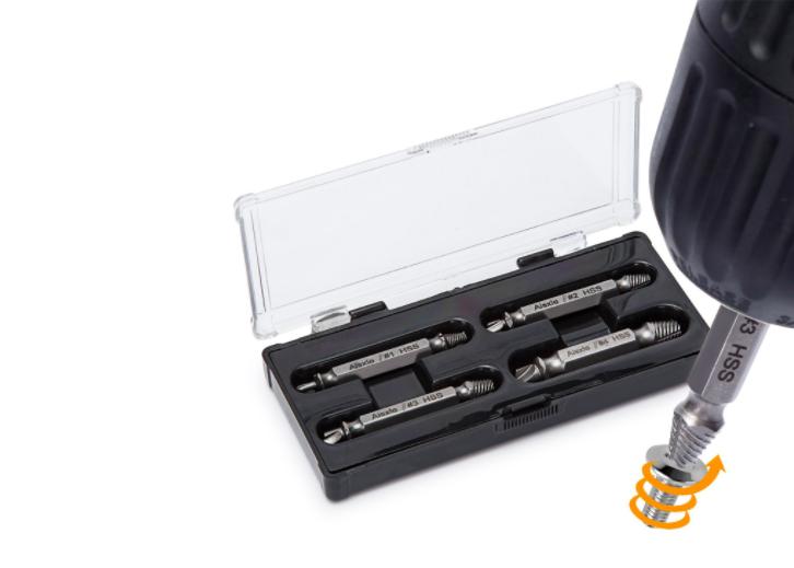 This Cheap Screwdriver Set Is a DIYer's Best Friend