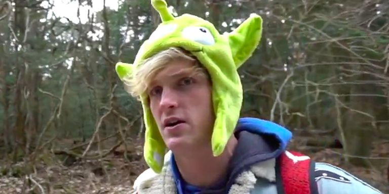 Is Logan Paul Already Banned From Vine Dua Before It Even Launches Over His Controversial Behavior In Japan