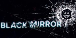 When you realise why Black Mirror's called Black Mirror, you'll kick yourself