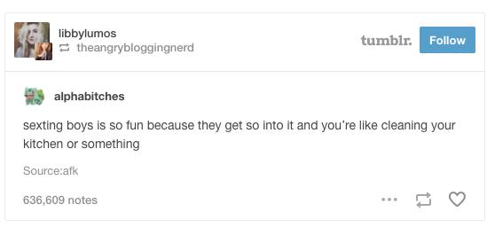 Tumblr dating tips