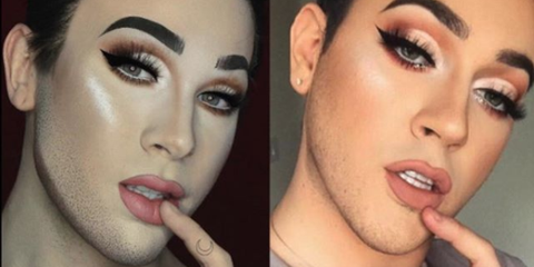 Face, Lip, Hair, Eyebrow, Nose, Skin, Beauty, Chin, Cheek, Head,