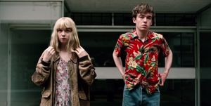 The End of the F***ing World Season 2: Everything you need to know